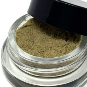 Northern Lights Kief concentrate