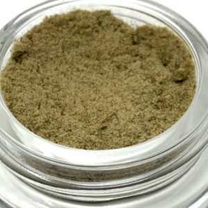 The Guice Kief Concentrate UK
